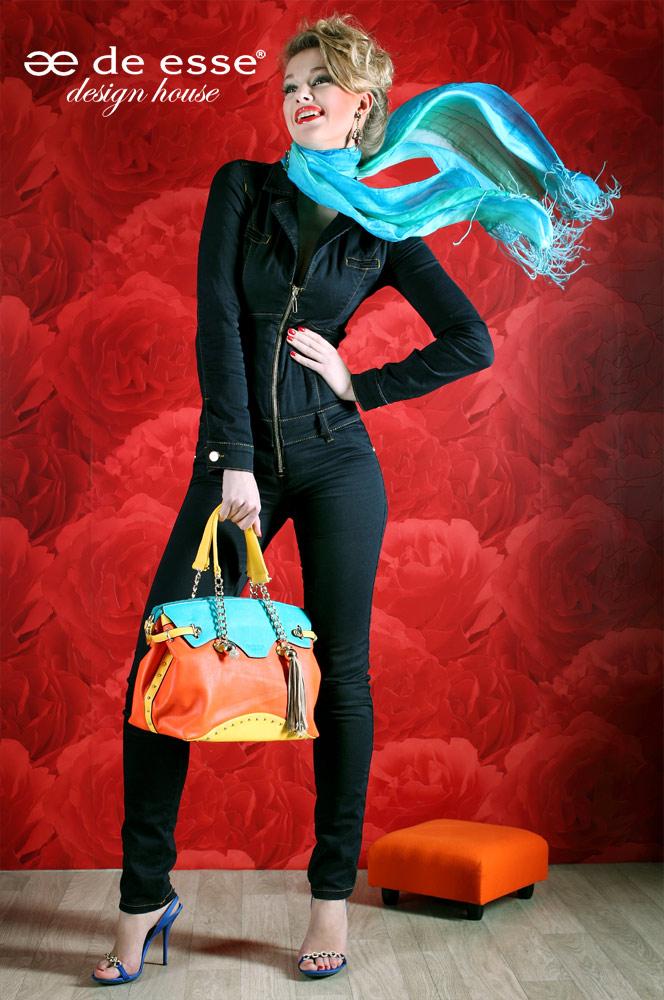 Женские сумки оптом: сочетание практичности и элегантности